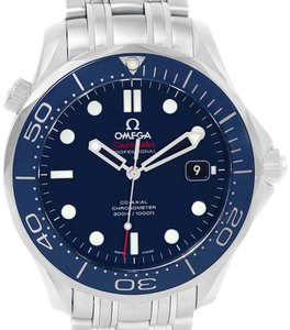 Omega Omega Seamaster 300m Co-Axial 41mm Mens Watch 212.30.41.20.03.001