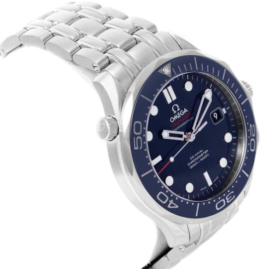 Omega Omega Seamaster 300m Co-Axial 41mm Mens Watch 212.30.41.20.03.001 Image 1