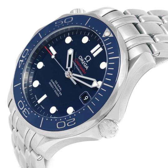 Omega Omega Seamaster 300m Co-Axial 41mm Mens Watch 212.30.41.20.03.001 Image 3