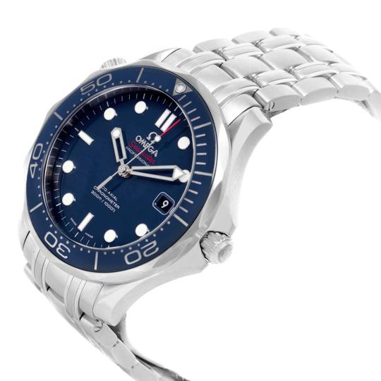 Omega Omega Seamaster 300m Co-Axial 41mm Mens Watch 212.30.41.20.03.001 Image 5