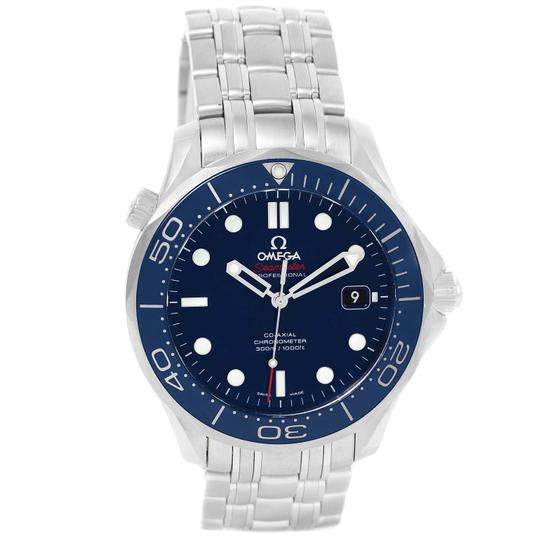 Omega Omega Seamaster 300m Co-Axial 41mm Mens Watch 212.30.41.20.03.001 Image 7