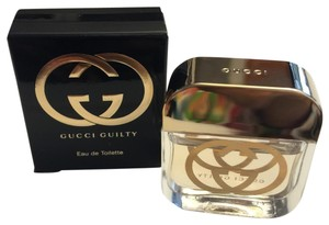 Gucci Gucci Guilty EDT Miniature 5ml/.16oz