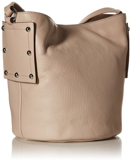 Marc by Marc Jacobs Bucket Textured Leather C-lock Shoulder Bag Image 1