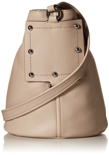 Marc by Marc Jacobs Bucket Textured Leather C-lock Shoulder Bag Image 2