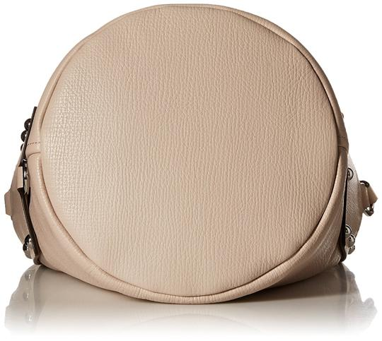Marc by Marc Jacobs Bucket Textured Leather C-lock Shoulder Bag Image 3