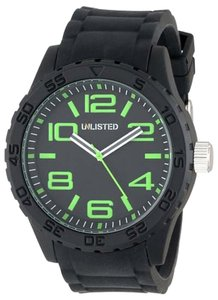 Other Unlisted watch UL1279 Authentic