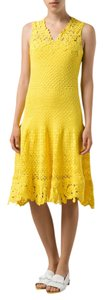 Oscar de la Renta Tunic Top Dolce Gabbana Dress