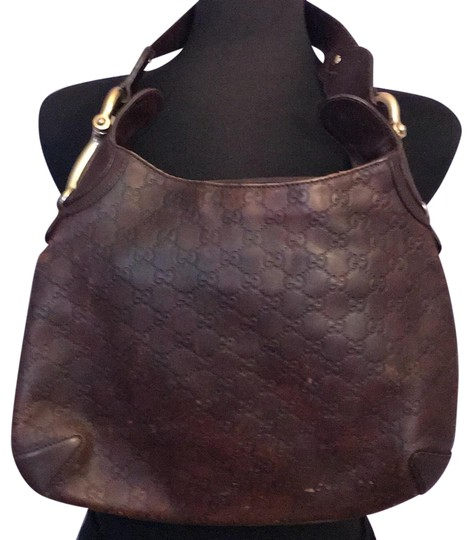 Preload https://img-static.tradesy.com/item/22822712/gucci-horsebit-distressed-guccisima-wine-leather-hobo-bag-0-3-540-540.jpg