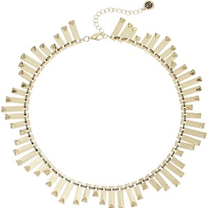 House of Harlow 1960 House of Harlow 1960 Sierra Collar Necklace