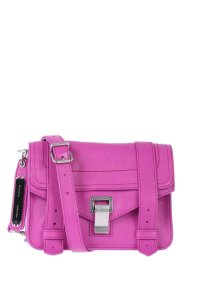 Proenza Schouler Ps1 Ps1 Mini Ps1 Satchel Cross Body Bag