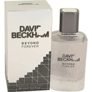 David Beckham DAVID BECKHAM BEYOND FOREVER FOR MEN-EDT-90 ML-SPAIN