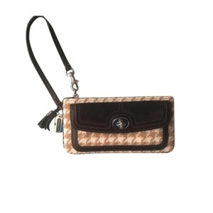 Coach Wristlet in Multicolor - item med img