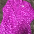 The North Face rose purple Jacket Image 1