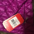 The North Face rose purple Jacket Image 2