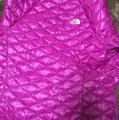 The North Face rose purple Jacket Image 5