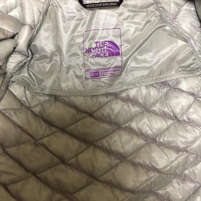 The North Face rose purple Jacket Image 6