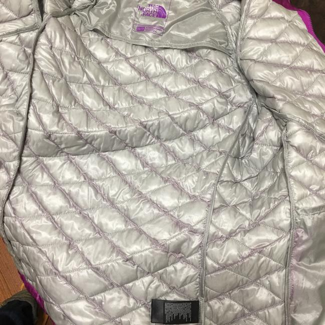 The North Face rose purple Jacket Image 7