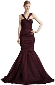 J. Mendel Evening Gown Couture Dress