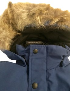 Canada Goose Pacific Blue Jacket