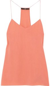 Tibi Neiman Marcus Saks Bergdorf Goodman Barneys New York Top Pink