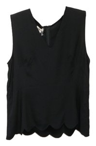 Marni Blouse Chanel Blouse Top Black