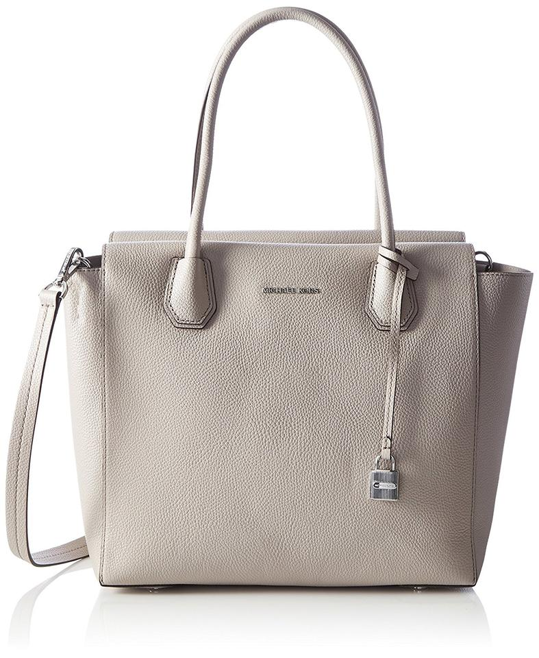 7f7e66ca54ad46 MICHAEL Michael Kors Mercer Mercer Satchel 190049519431 Shoulder Bag Image  0 ...