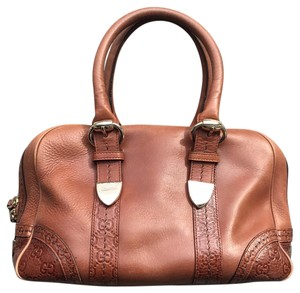 Gucci Satchel in Brown