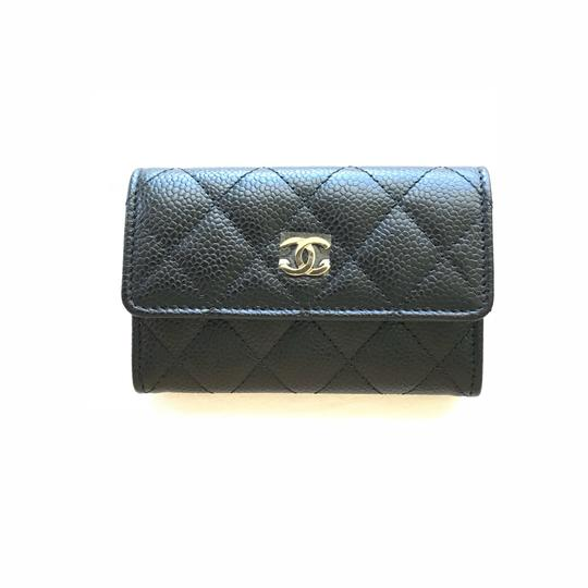 8db5e61dc004 Classic Black Chanel Wallet | Stanford Center for Opportunity Policy ...