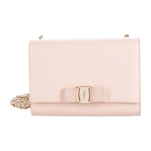 Salvatore Ferragamo Cross Body Bag
