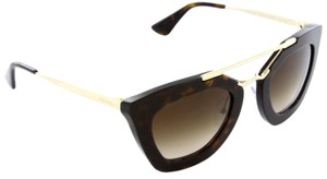 Prada Prada SPR09Q 2AU-6S1 Cinema Sunglasses NEW!