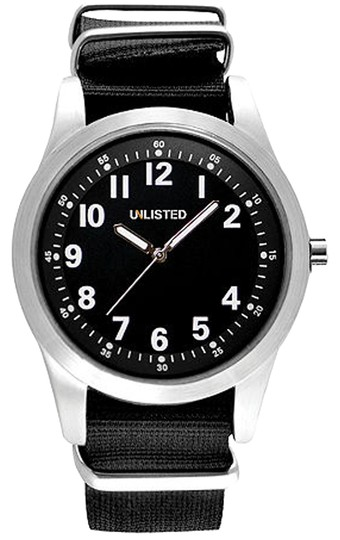 Preload https://item4.tradesy.com/images/unlisted-unlisted-male-casual-watch-ul1288-black-analog-2282748-0-0.jpg?width=440&height=440