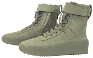 Fear of God military green Athletic