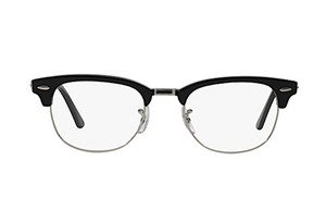Ray-Ban FREE 3 DAY SHIPPING - RB RX 5154 2000 - Retro Optical Glasses