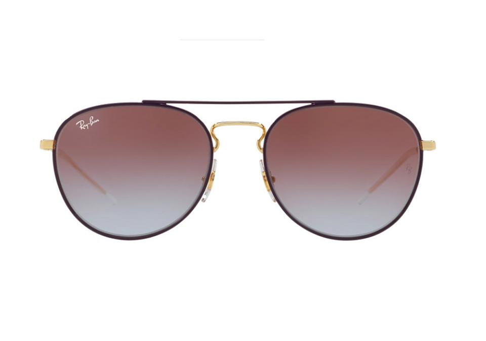 b501edede56 Ray-Ban Ray Ban RB 3589 9059 FREE 3 DAY SHIPPING Beautiful Aviator Image 0  ...