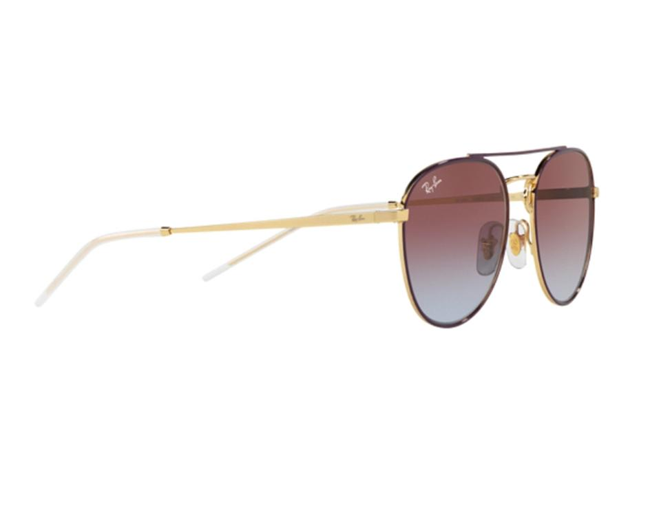 a804ad74ce6fe ... Ray Ban RB 3589 9059 FREE 3 DAY SHIPPING Beautiful Aviator Image 9.  12345678910