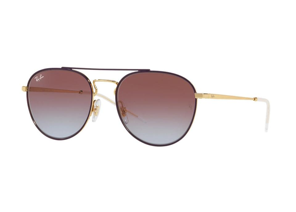 174e1c27bf ... Ray Ban RB 3589 9059 FREE 3 DAY SHIPPING Beautiful Aviator Image 9.  12345678910