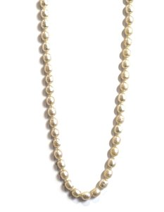 Miriam Haskell Miriam Haskell Long Pearl Necklace