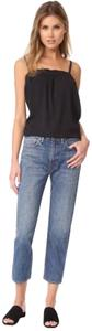 Vince Relaxed Fit Jeans-Medium Wash