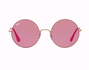 Ray-Ban NEW | RB 3592 001 FREE 3 DAY SHIPPING - Oversized Pink