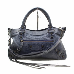 c00710e93 Balenciaga Shoulder Bags - Up to 70% off at Tradesy