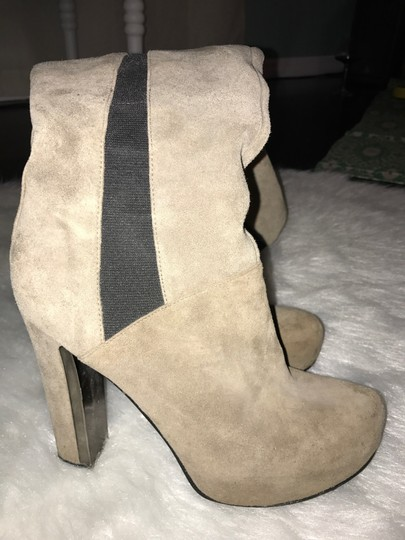 Guess Knee High Suede Fall Boots Image 2