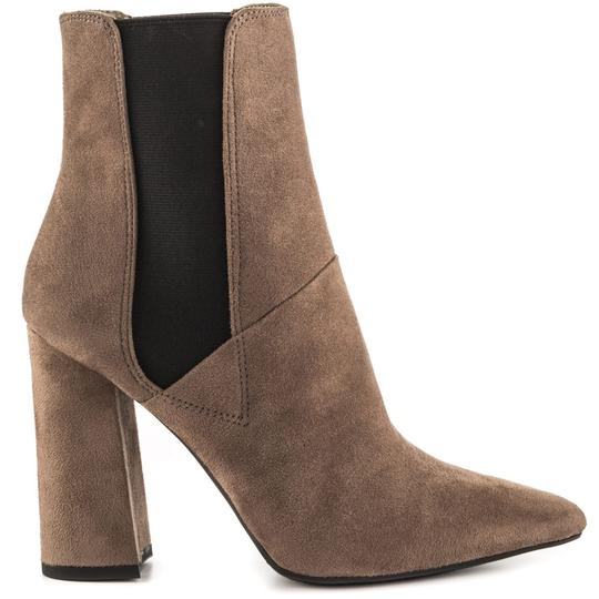 Guess Knee High Suede Fall Boots Image 3