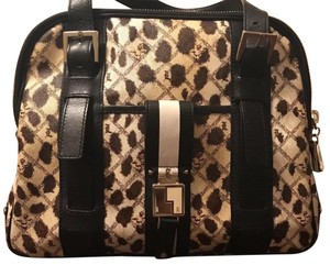 L.A.M.B. Satchel in Browns