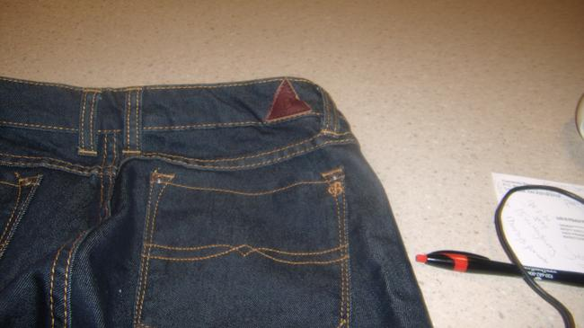 Bianco Boot Cut Jeans Image 1
