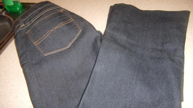 Bianco Boot Cut Jeans Image 2