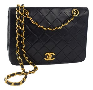 Chanel Chain Coco Purse Shoulder Bag