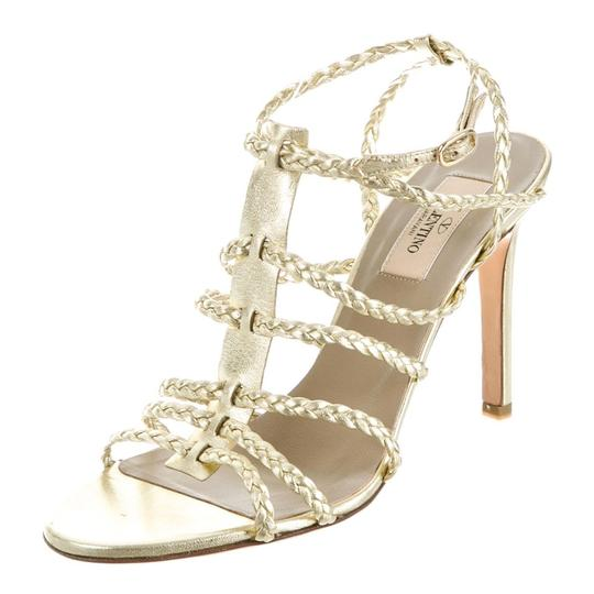 Valentino metallic Formal Image 2
