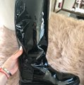 Balenciaga 433201 38 Boots/Booties Size US 8 Wide (C, D) Balenciaga 433201 38 Boots/Booties Size US 8 Wide (C, D) Image 7