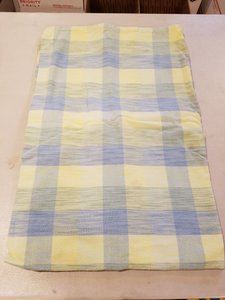 """Yellow Tablecloth Home Décor Homemakers Kitchen Essentials 48""""X64"""" Other"""