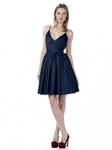 Contrarian Backless Fitted Corset Dress